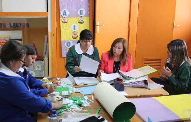 5000 nuevos p rvulos ingresar n en marzo a jardines for Postulacion jardin junji 2016