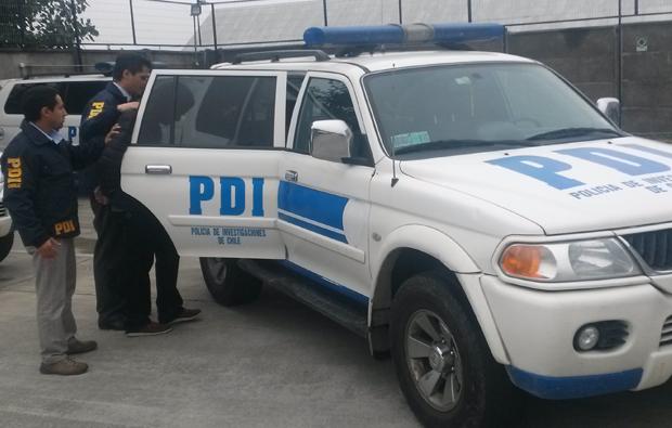Detienen a tres personas por tráfico drogas