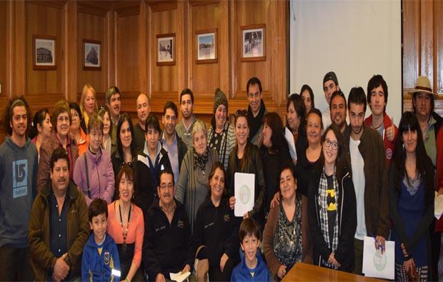Se realizó en Villarrica importante actividad medioambiental