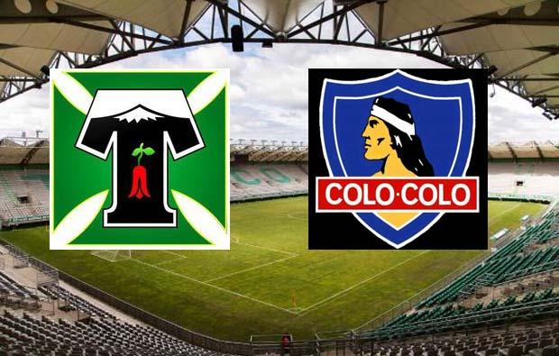 Nombran fiscal preferente para partido entre Deportes Temuco y Colo Colo