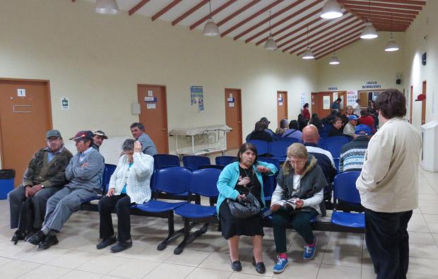 Superintendencia de Salud invita a usuarios de Isapres y Fonasa a utilizar garantías GES por enfermedades respiratorias
