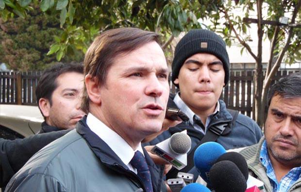 """Diputado Rathgeb: """"Aquí vemos la poca claridad de este gobierno en el destino de La Araucanía"""""""