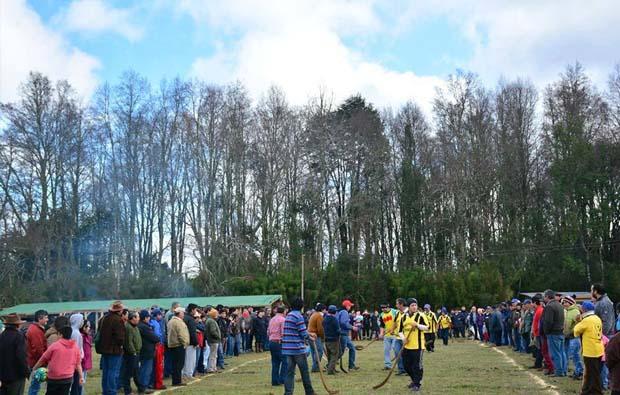 En Villarrica se preparan festejos para el  día del campesino
