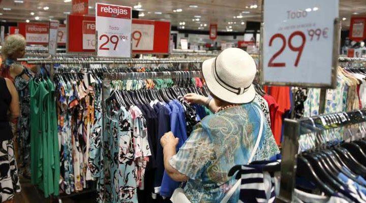 Ventas del comercio minorista aumentaron durante el mes de Noviembre