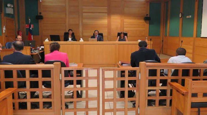 TOP de Temuco mantiene con arresto domiciliario total a imputados en caso Luchsinger Mackay