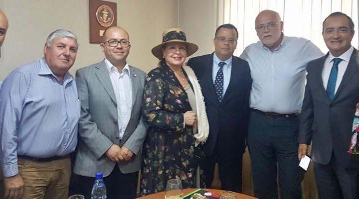 Temuco y Pucón podrían albergar La Apec 2019