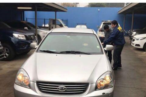 Haitiano que traía droga desde Santiago en su equipaje fue detenido