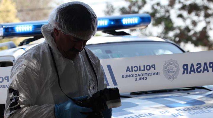 Mujer fue encontrada muerta en Perquenco, conviviente fue detenido