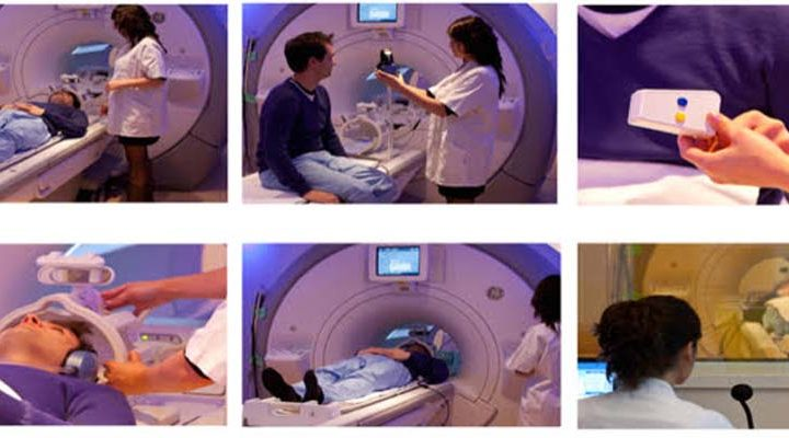 Estudio UC promueve protocolo de resonancia magnética funcional en pacientes con tumor cerebral