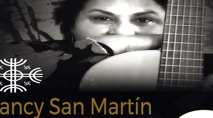 Panorama: Este sábado en Villarrica se presenta la compositora Nancy San Martín en Concierto