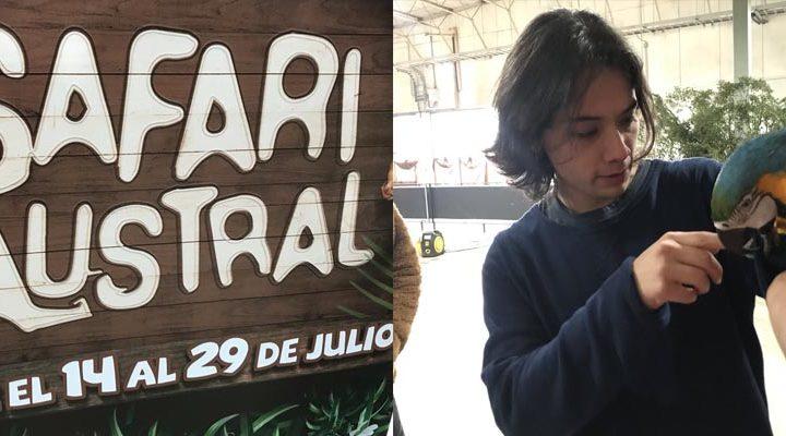 [Video] Easton Outlet Mall Temuco inaugura las vacaciones de invierno con niños y niñas vulnerables y de la Teletón