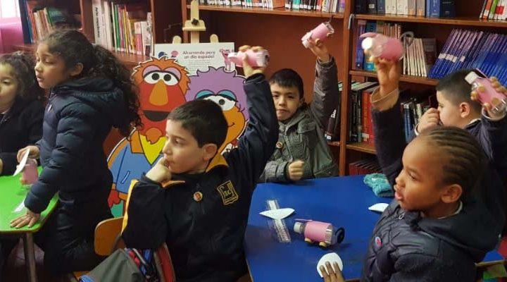 """Incorporan programa """"Sueña, Ahorra, Alcanza"""" en Establecimientos Educacionales"""