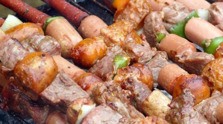 ¿Sabes cuántas calorías consumiremos en estas Fiestas Patrias?