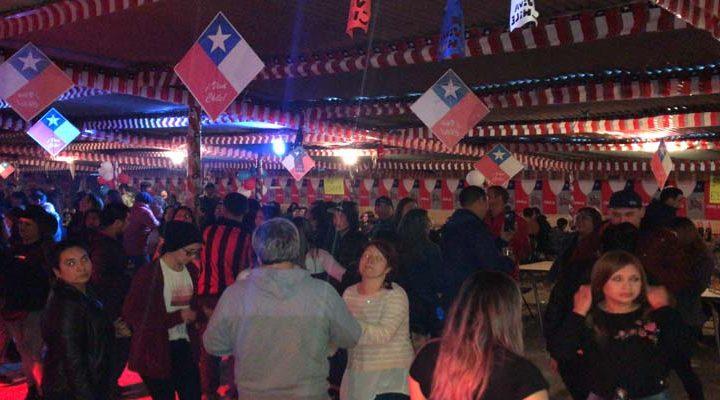 Se extenderán ramadas este fin de semana en Temuco, siempre que costos operativos sean asumidos por comerciantes