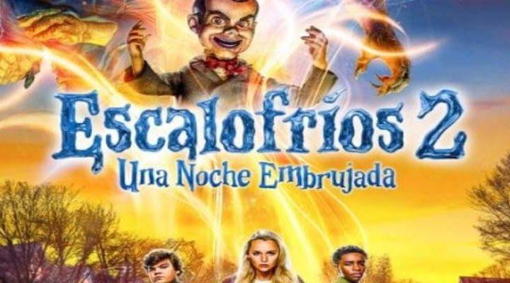 Panorama: Cine Hoyts te invita al estreno de esta semana en Temuco