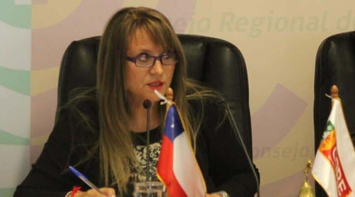 """Consejera Romero: """"La Araucanía debe convertirse en la región de la pesca deportiva del país"""""""