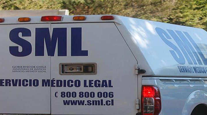 Angol: Ex trabajador radial fue encontrado muerto