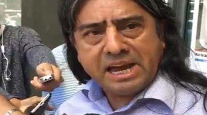 Aucán Huilcamán: Patricio Catrillanca, nieto de lonko Juan Catrillanca ha sido ejecutado por el Comando Jungla
