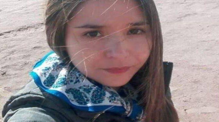 Familiares buscan joven desaparecida en Curacautín: Viajó para reunirse con un cliente