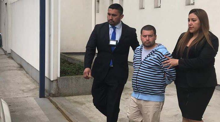 Capturan a hombre que confesó haber asesinado a mujer en Curacautín