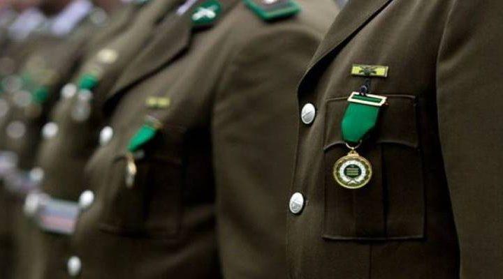 Aumenta crisis en Carabineros tras caso Catrillanca: Nuevo jefe de Orden y Seguridad alista su salida de la institución