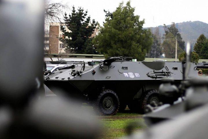 Core de La Araucanía rechazó el retiro del Comando Jungla