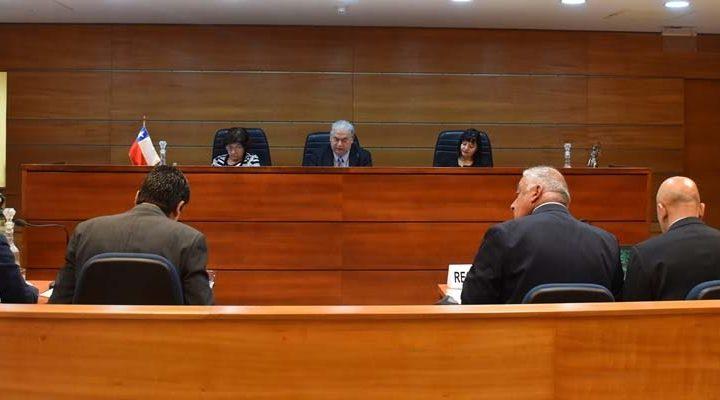 Caso Catrillanca: Corte de Temuco deja con arresto domiciliario total a Carabineros por obstrucción a la investigación