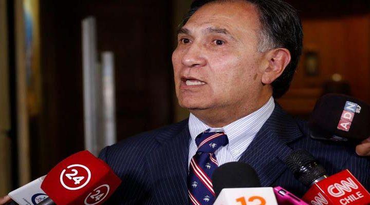 Diputado Mellado valoró que gobierno no haya firmado pacto migratorio de la ONU