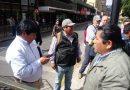 Padre de Camilo Catrillanca critica que Gobierno vincule incendios con causa mapuche