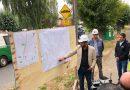 Comienzan desvíos y cortes en Avenida Andes de Temuco