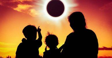 Villarrica se prepara para Eclipse total Solar en 2020