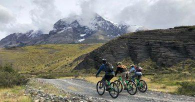 Reserva Cerro Paine rescata patrimonio histórico y estrena 5 rutas de escalada