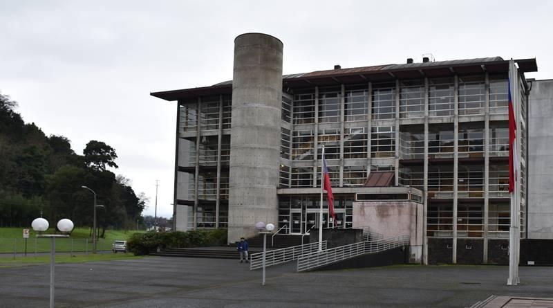 Temuco: Tribunal condena a 5 años de presidio a autor de abuso sexual infantil reiterado en Padre Las Casas