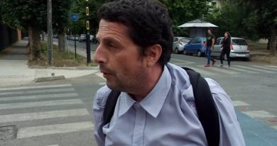 Operación Huracán: Juzgado confirma la prisión preventiva de Álex Guillermo Smith