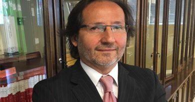 Ministro Álvaro Mesa dicta acusación contra de Carabineros (r) por homicidio de profesor de química