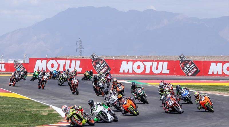 Panorama: Este domingo se viene la Primera fecha Moto GP3 Chile en Circuito Interlomas de Temuco