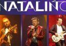 Natalino lanza disco en vivo con versiones remozadas de sus grandes éxitos