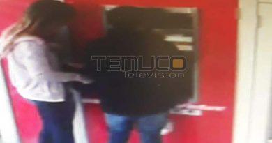 """Banda conocida como """"Los Visitantes"""" clonadores de tarjetas quedó en prisión preventiva"""