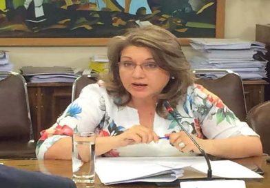 Victoria: Diputada Andrea Parra solicita al gobierno active mecanismos para ayudar a familias afectadas en incendio a Mercado