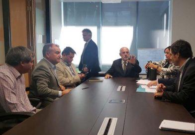 Evópoli entrega informe a Fiscal Nacional que demuestra 98% de impunidad en atentados del 2018