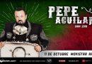 Llega a Chile la leyenda de la música popular, Pepe Aguilar en Concierto