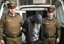 Carabineros detiene a dos sujetos por robo armado a local comercial en Temuco