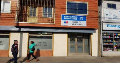 Consultorio Miraflores presentó nuevo Laboratorio de toma de muestras