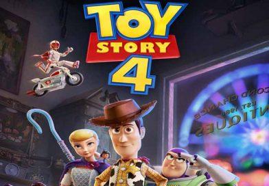 Panorama: Llega a Cine Hoyts la película Toy Story 4 como nuevo estreno de esta semana
