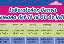 Cecrea Temuco invita a niños y jóvenes a entretenerse aprendiendo en vacaciones