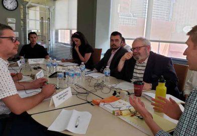 """Concejal Neira pide al municipio """"no dormirse"""" y colaborar con las demandas ciudadanas"""