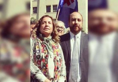 Esposo de estrecha colaboradora de Fuad Chahin fue condenado por fraude al fisco y estafa