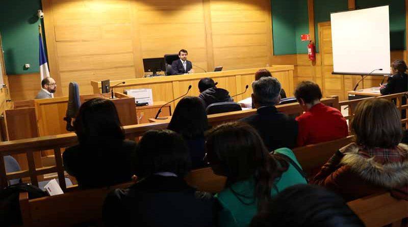 Lanzan en La Araucanía programa para adolescentes infractores de ley que presenten consumo de drogas