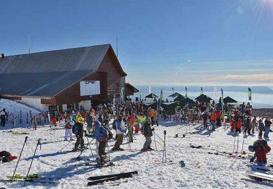 Tres meses de nieve es la expectativa de Enjoy tras lanzamiento de temporada 2019 de centro Ski Pucón