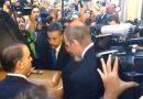 [Video] Cientos de personas despiden al cantante Camilo Sesto